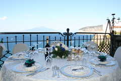 Villa Antiche Mura - Reception - Via Rota, 22, Sorrento, NA, Italy
