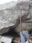 Rock Climbing - Point of Interest -