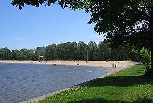 Britannia Beach - Beaches -