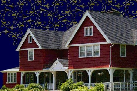 Bucksteep Manor - Reception Sites, Ceremony Sites - 885 Washington Mountain Rd, Becket, MA, 01223