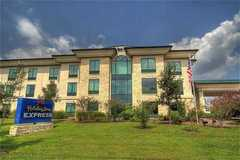 Holiday Inn Express Hotel & Suites Austin-Sunset Valley - Hotel - 4892 US Highway 290 West, Austin, TX, United States