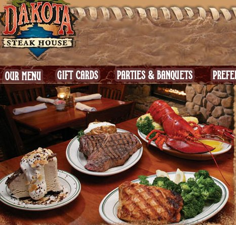 Dakota Steakhouse - Brunch/Lunch, Restaurants - 1035 South St, Pittsfield, MA, 01201