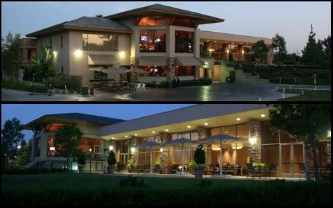 Rio Hondo Country Club - Reception Sites, Ceremony Sites - 10627 Old River School Rd, Downey, CA, 90241