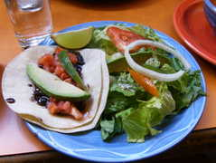 Ahora Mexican Restaurant - Restaurant - 307 Dalhousie St, Ottawa, ON, K1N 8Y3