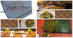 ZenKitchen - Restaurant - 634 Somerset Street West, Ottawa, ON, Canada