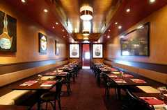 Siam Bistro - Restaurant - 1268 Wellington St, Ottawa, ON, K1Y