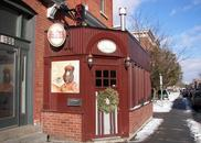 Chez Lucien - Restaurants, Bars/Nightife - 137 Murray St, Ottawa, ON, K1N 5M7