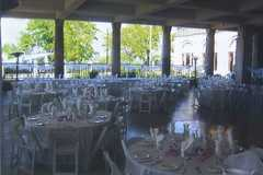 The Veranda at The Whitcomb - Reception - 509 Ship St, St Joseph, MI, 49085