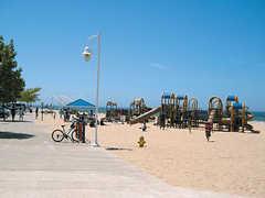 Silver Beach County Park - Beach - 101 Broad Street, St. Joseph, MI, United States