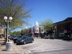Downtown St. Joseph - Shopping - Saint Joseph, MI