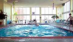 Silver Beach Hotel - Hotel - 100 Main St, St Joseph, MI, United States