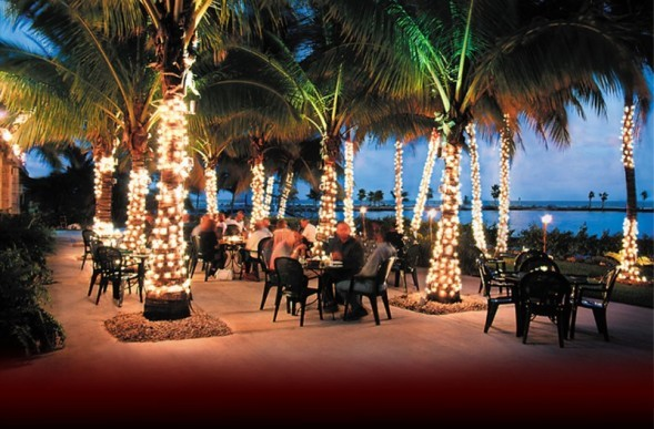 Matheson Hammock Park - Reception Sites, Ceremony Sites - 9610 Old Cutler Rd, Miami, FL, United States