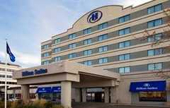 Hilton Suites Winnipeg Airport - Hotel - 1800 Wellington Ave, Winnipeg, MB, R3H