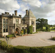 Rookery Hall Hotel & Spa - Reception - Main Road, Nantwich, Cheshire, United Kingdom