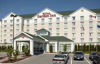 Hilton Garden Inn Toronto/ajax - Hotels/Accommodations, Reception Sites - 500 Beck Crescent, Toronto, Ontario, Canada