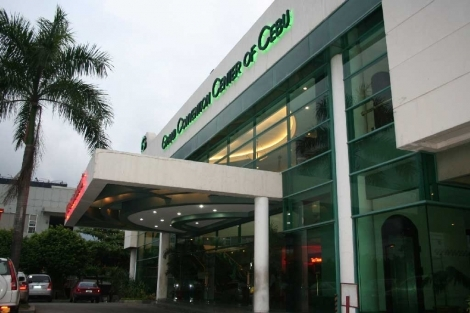 Grand Convention Center Of Cebu - Reception Sites - Archbishop Reyes Ave, Cebu City, Central Visayas, PH