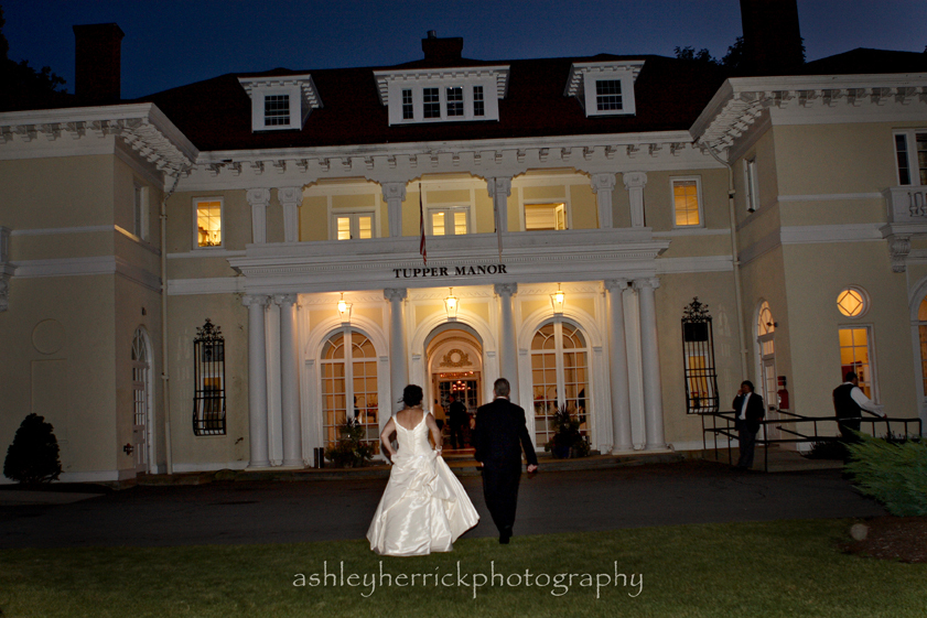 Tupper Manor - Reception Sites - 295 Hale St, Beverly, MA, 01915