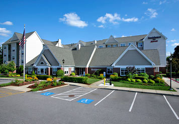 Residence Inn - Hotels/Accommodations - 124 Liberty St, Brockton, MA, 02301