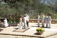 Elings Park - Ceremony - 1298 Las Positas, Santa Barbara, CA, 93105, United States