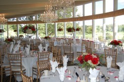 Lake Windsor Golf Club - Reception Sites, Ceremony Sites, Coordinators/Planners - 4628 Golf Dr, Windsor, WI, 53598