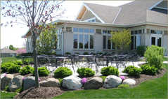 White Deer Run Golf Club - Reception - 250 W. Greggs Parkway, Vernon Hills, IL, 60061, USA