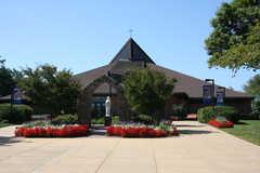 St Joseph's Catholic Church - Ceremony - 750 Peachtree St, Herndon, VA, 20170, US