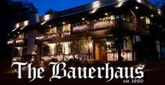 The Bauerhaus - Reception - 13605 Darmstadt Road, Evansville, IN, 47725, USA