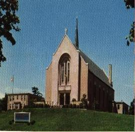 Church Of The Immaculate Conception - Ceremony Sites - 353 Grove Street, Worcester, MA, 01602