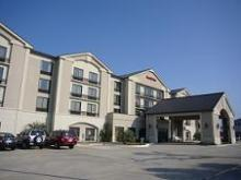Hampton Inn &amp; Suites Atlantic Beach Hotel - Hotels/Accommodations - 118 Salter Path Road, Pine Knoll Shrs, NC, United States