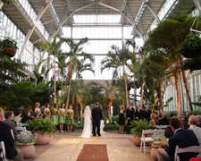 Jewel Box - Ceremony - 5600 Clayton Ave, St Louis, MO, United States
