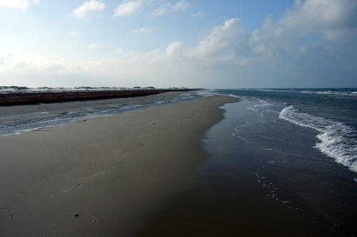 Beach Access #4 Ceremony @ 5:30pm - Ceremony Sites - Beach Access 4, South Padre Island, TX, 78597