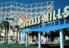 Sawgrass Mills - Malls - 12801 W Sunrise Blvd # 315, Sunrise, FL, United States