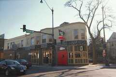 Daily Bar & Grill - Beer - 4560 North Lincoln Avenue, Chicago, IL, United States