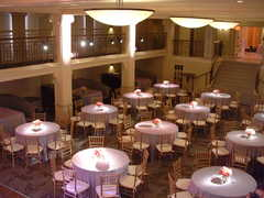 The Ballroon at Park Lane - Reception - 10510 Park Lane, Cleveland, OH, 44106