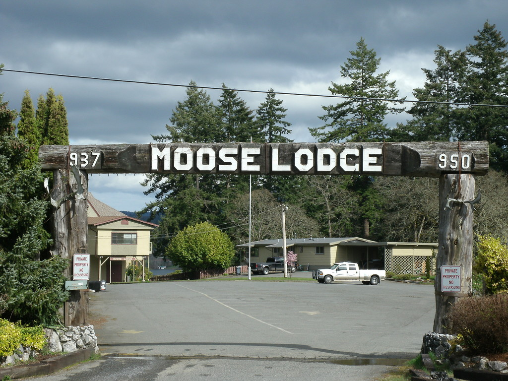 Moose Lodge - Ceremony Sites, Ceremony & Reception - 2244 Moose Rd, Duncan, BC, Canada