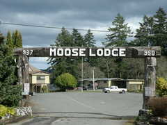 Moose Lodge - Ceremony - 2244 Moose Rd, Duncan, BC, Canada