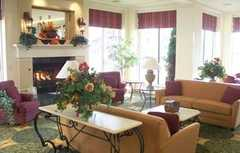 Hilton Garden Inn Fort Wayne - Hotel - 8615 U.S. 24, Fort Wayne, IN, United States
