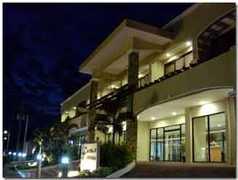 Bayfront Hotel - Hotel -