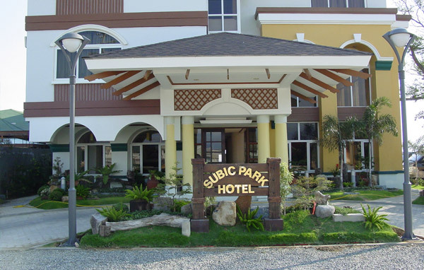 Subic Park Hotel - Hotels/Accommodations - Moonbay Marina, Waterfront Road Subic Bay Freeport Zone Waterfront Road, Olongapo City, Central Luzon, Philippines
