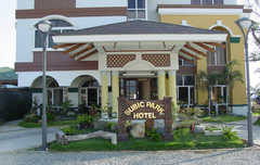 Subic Park Hotel - Hotel - Moonbay Marina, Waterfront Road Subic Bay Freeport Zone Waterfront Road, Olongapo City, Central Luzon, Philippines