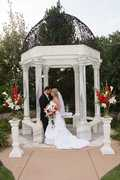 Stonebrook Manor Event Center and Gardens - Ceremony - 650 E. 124th, Thornton, Co, 80241, USA
