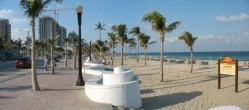 Unnamed - Beaches - Fort Lauderdale Beach, Fort Lauderdale, FL 33320, Fort Lauderdale, Florida, US