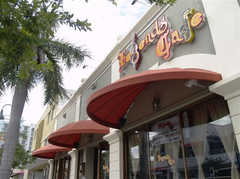 Legends Cafe - Entertainment - 2029 Harrison Street, Hollywood, FL, United States