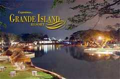 Grande Island Resort Ferry Terminal - Attraction - Burgos St. Subic Bay Freeport Zone