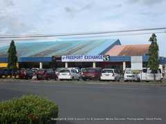 Freeport Exchange - Shopping -