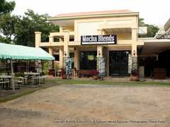 Mocha Blends - Restaurant -
