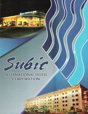 Subic International Hotel - Hotels/Accommodations - Central Luzon, Philippines