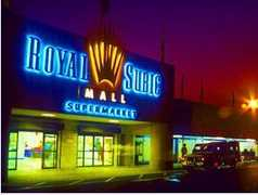Royal Subic Mall - Shopping - 1109 Palm St.