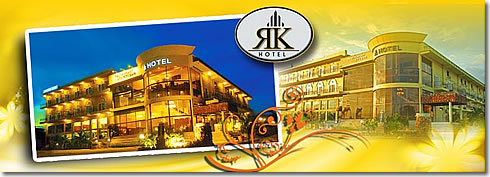 Rk Hotel - Hotels/Accommodations -