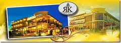 RK Hotel - Hotel -